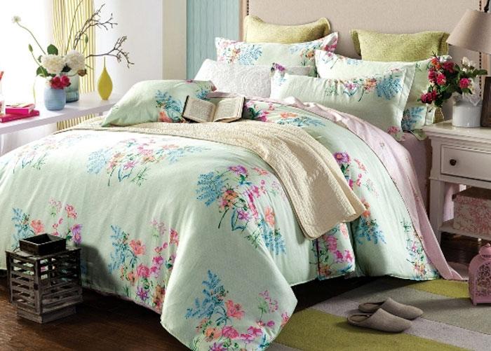 Комплект постельного белья Eleganta Talisha, евро, наволочки 70 x 70 см