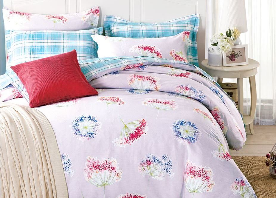 цена Комплект постельного белья Eleganta
