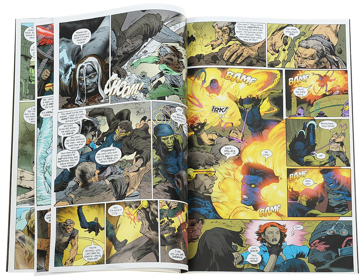 Ultimate X-Men #83 Ultimate X-Men #83. ...