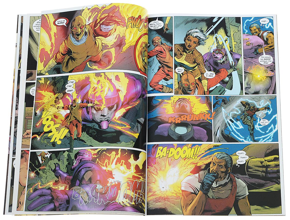 Ultimate X-Men #82 Ultimate X-Men #82. ...