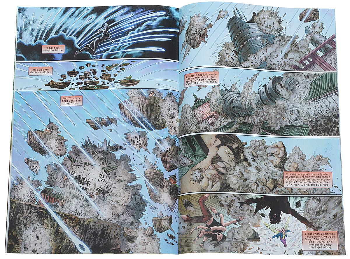 Ultimate Comics: X-Men #33 Ultimate Comics: X-Men #33. ...