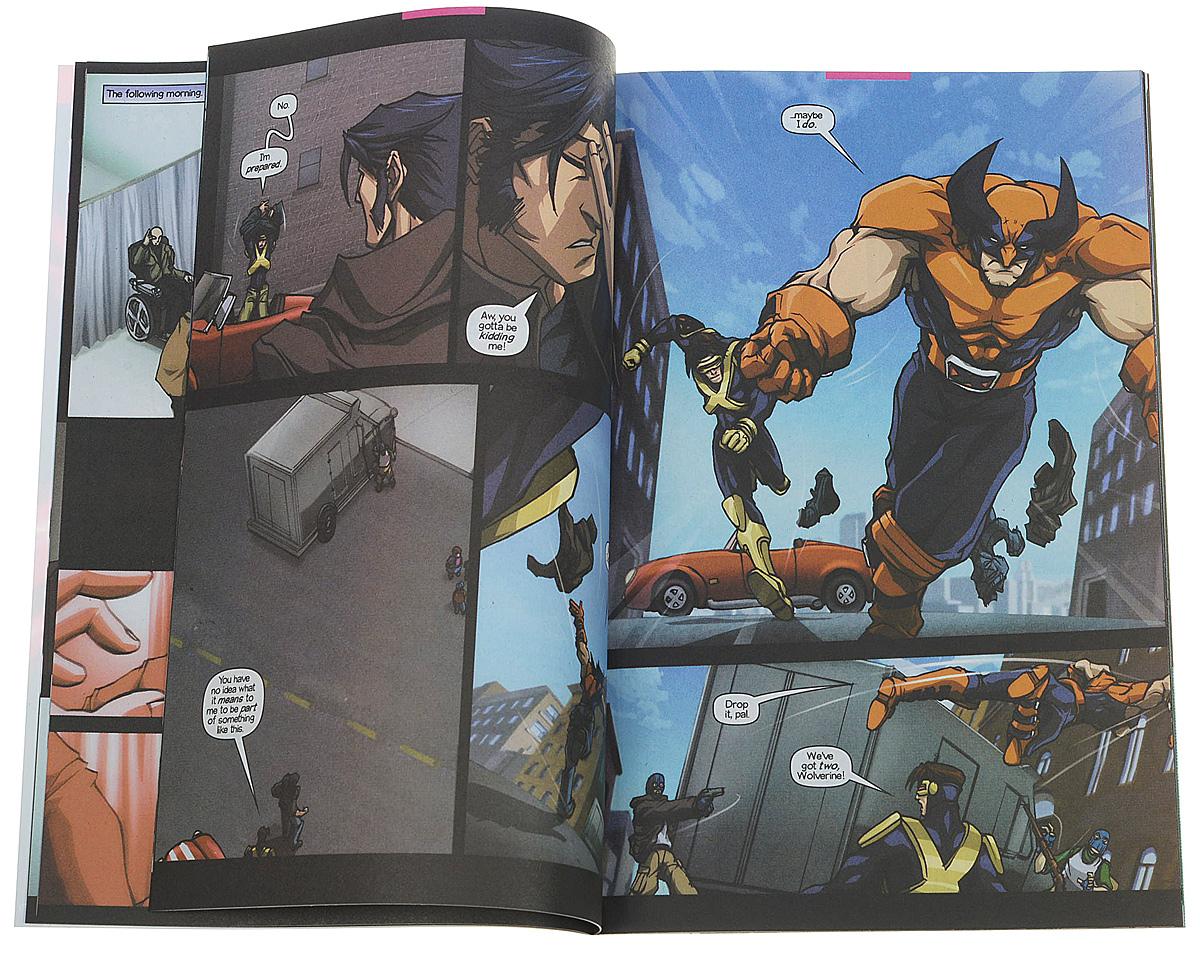 X-Men: Evolution #2 X-Men: Evolution #2. ...