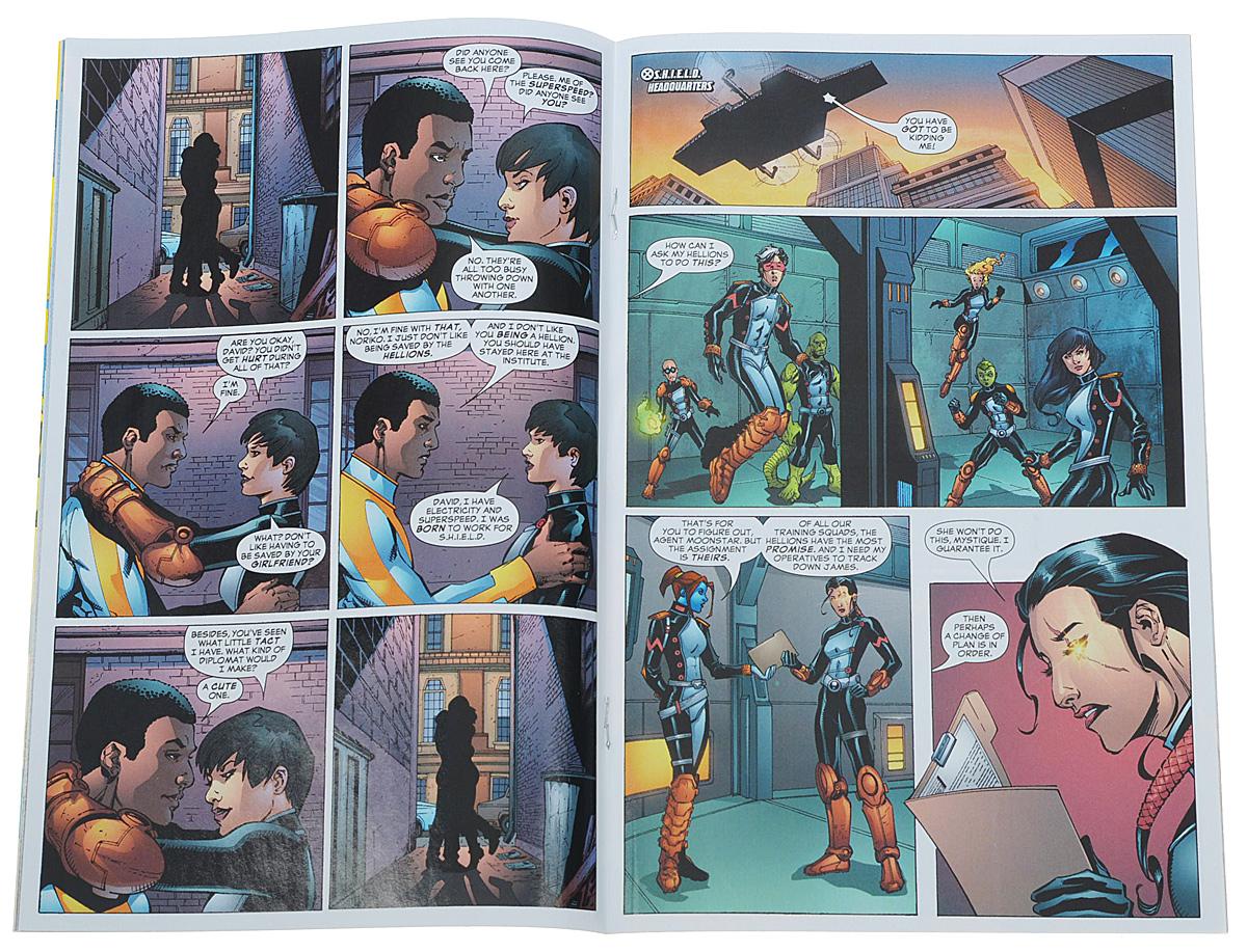 New X-Men #6 variant edition New X-Men #6 variant edition. ...