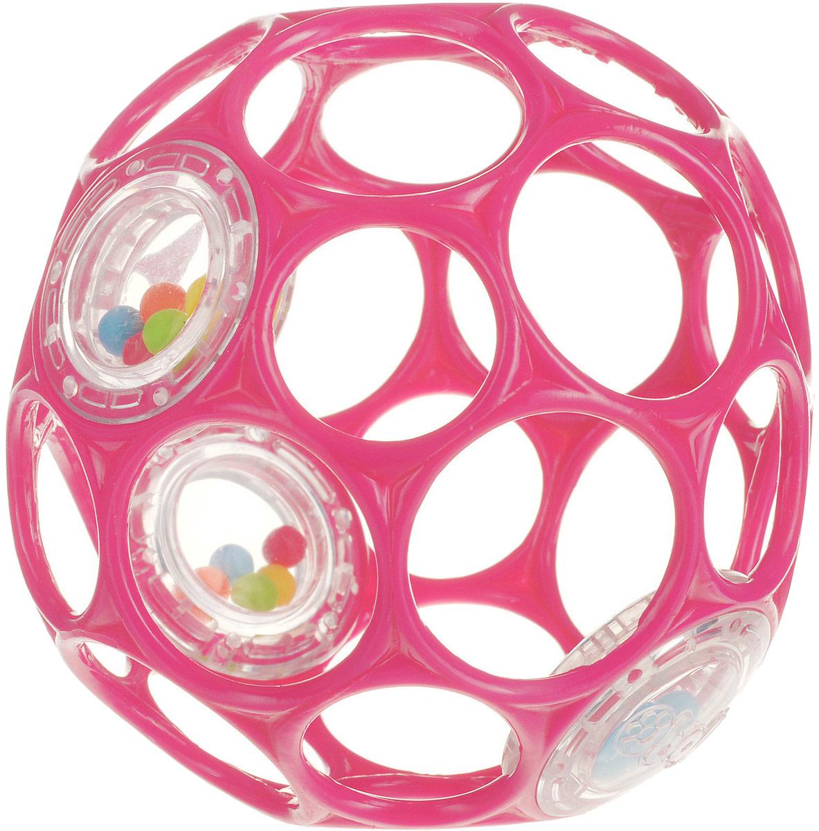 Развивающая игрушка Oball 11483 oball развивающая игрушка twist o round