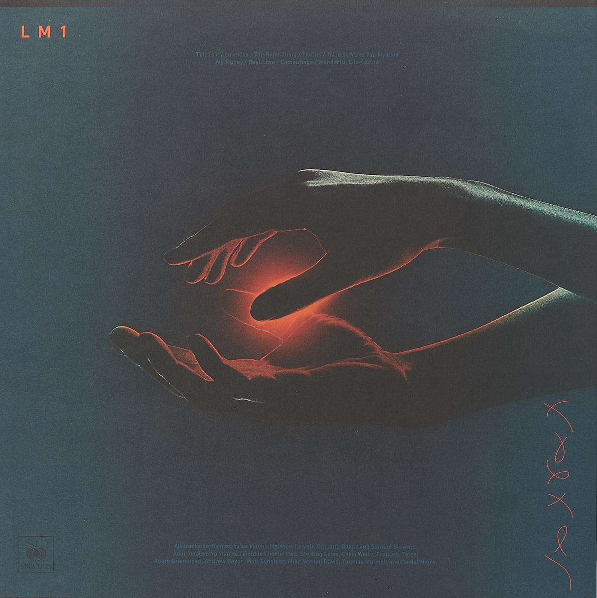 Lo Moon Lo Moon. Lo Moon (2 LP) lo 250304к