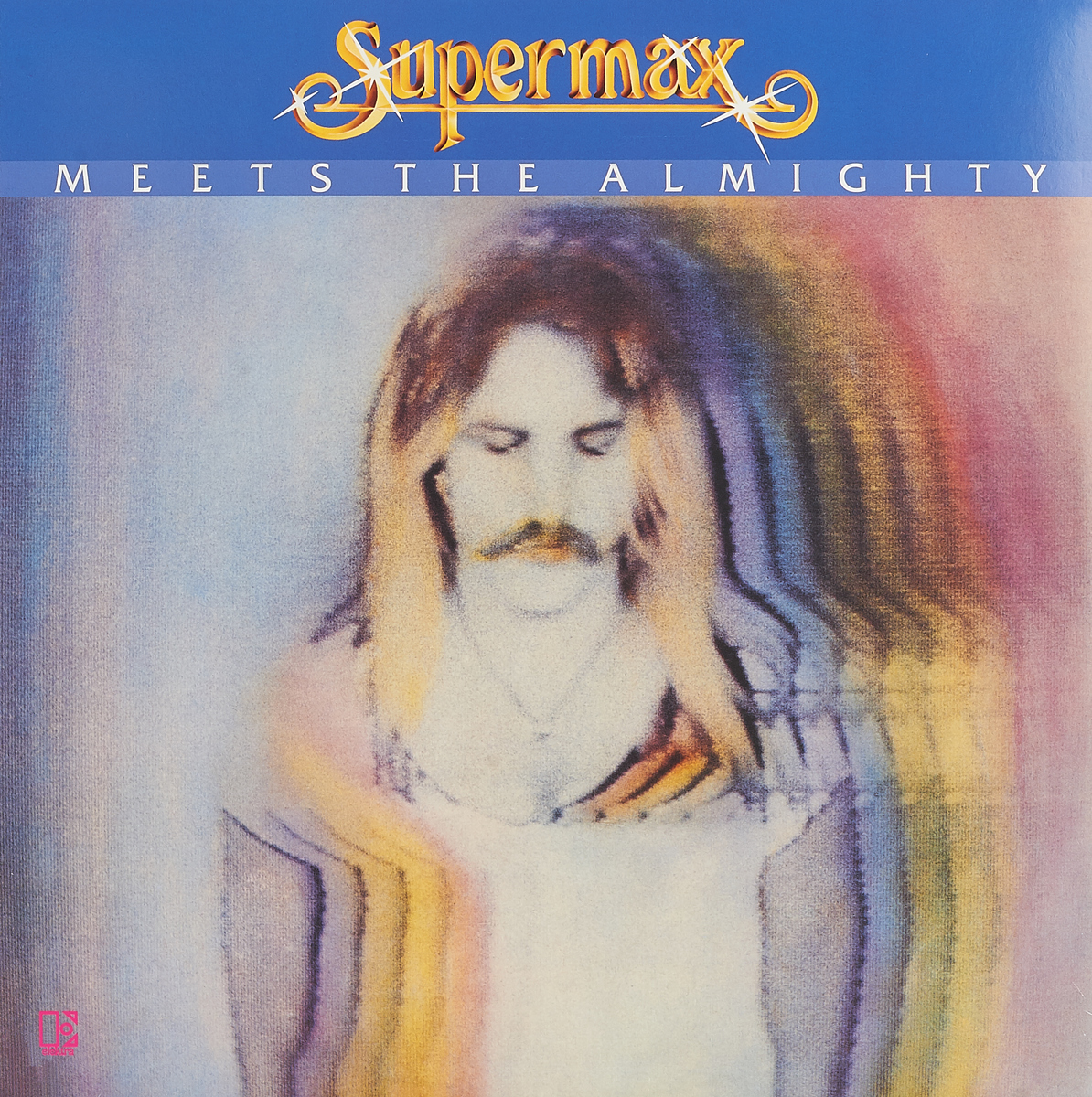 Supermax Supermax. Supermax Meets The Almighty (LP) supermax supermax types of skin