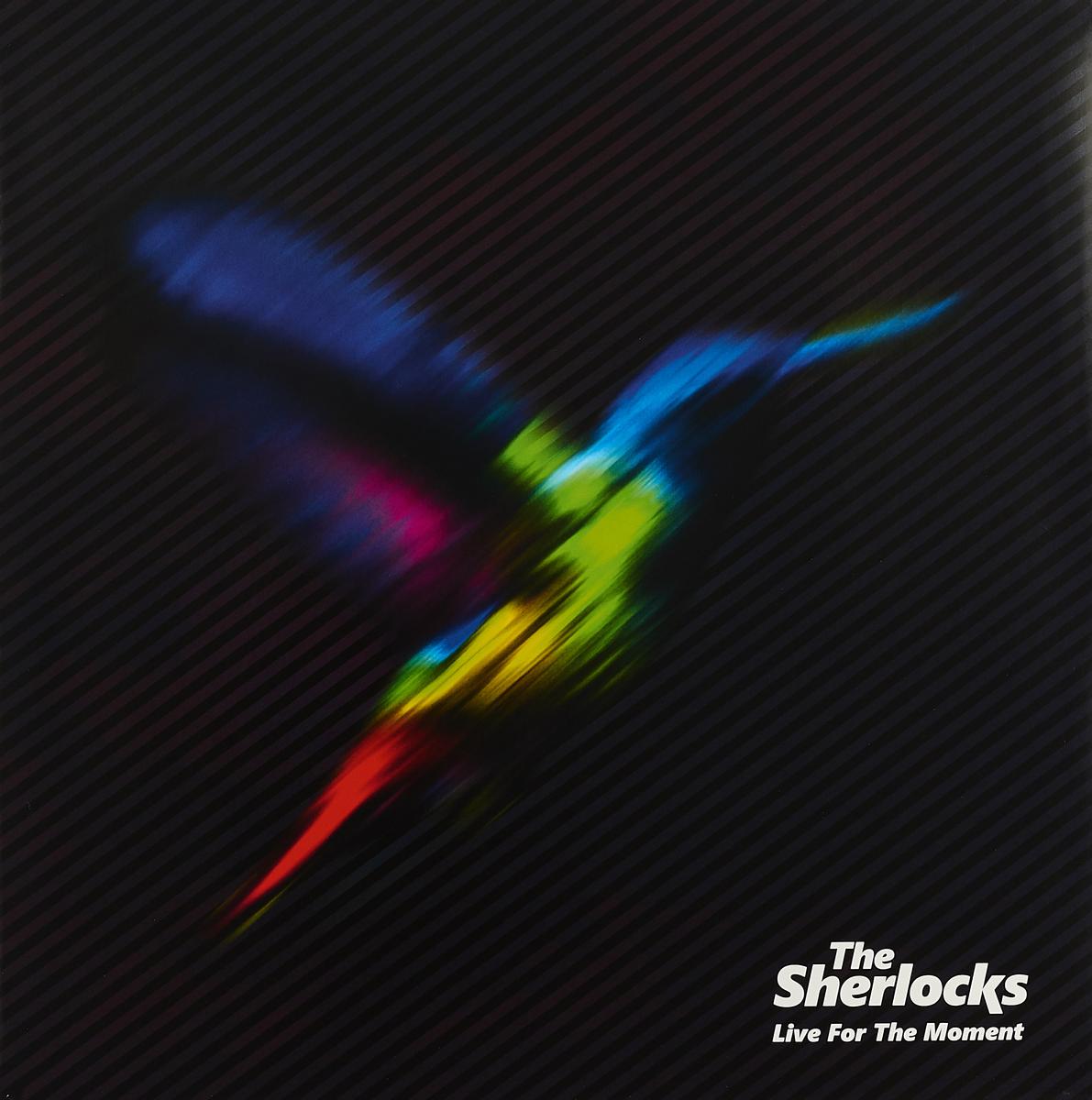 The Sherlocks The Sherlocks. Live For The Moment (LP) the sherlocks köln