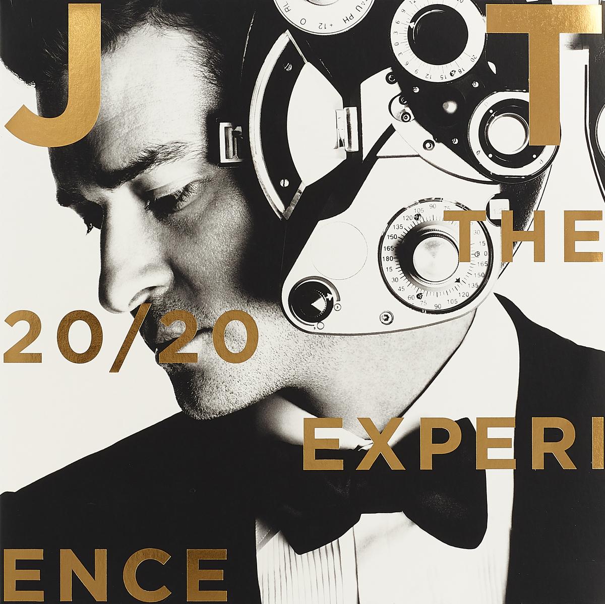 Джастин Тимберлейк Justin Timberlake. The 20/20 Experience (2 LP) стоимость