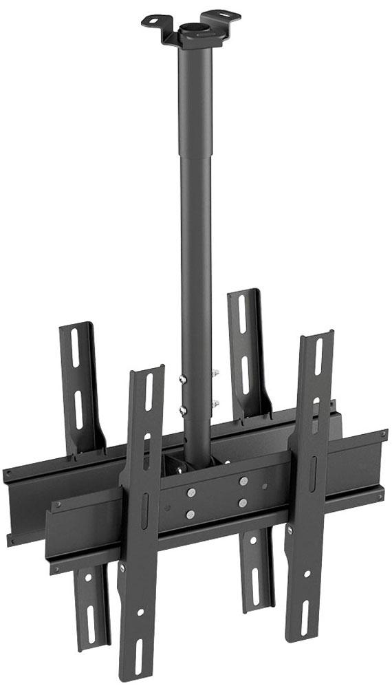 Holder PR-102, Black кронштейн для ТВ