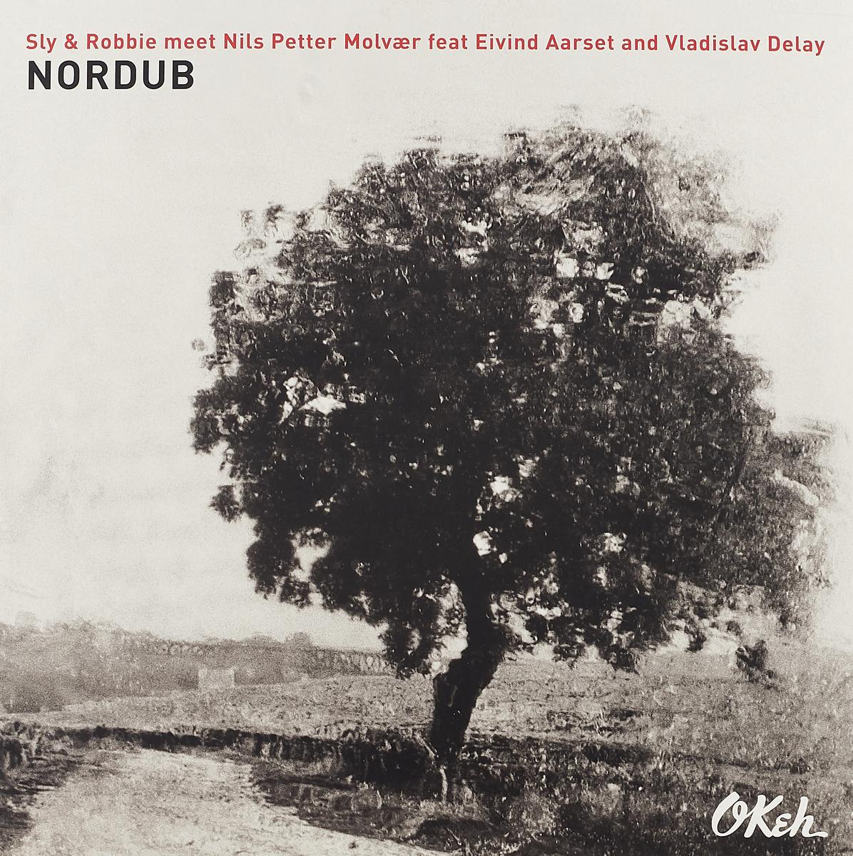 Sly & Robbie Sly & Robbie Meets Nils Petter Molvar Feat Eivind Aarset And Vladislav Delay. Nordub (2 LP)