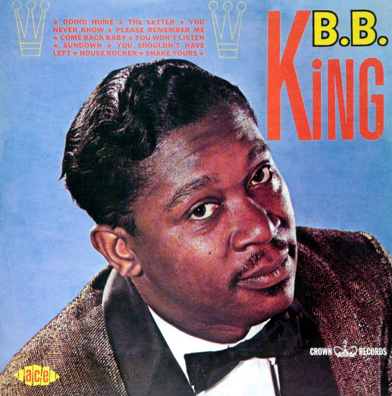 Би Би Кинг B.b. King. B.b. King би би кинг b b king