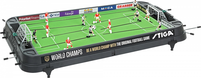 Настольный футбол Stiga World Champs Soccer цена