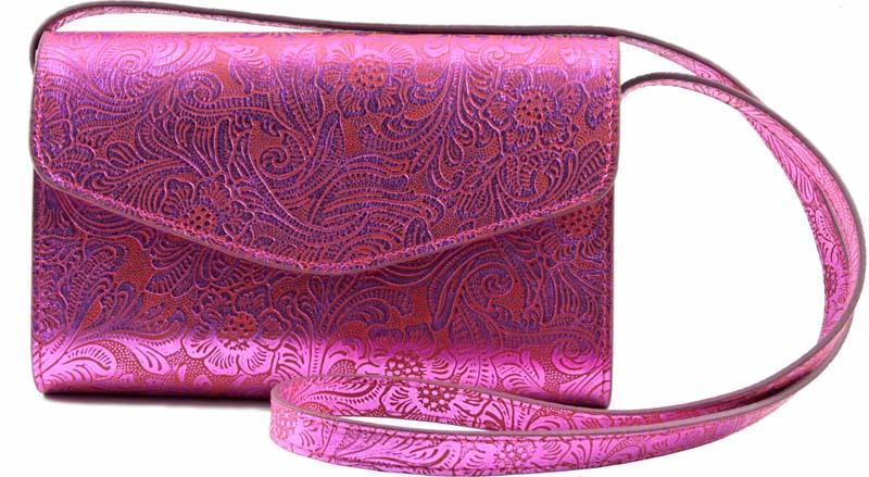 Клатч женский Frija, цвет: фуксия. 21-331-15-040-1 frija 21 0173 13