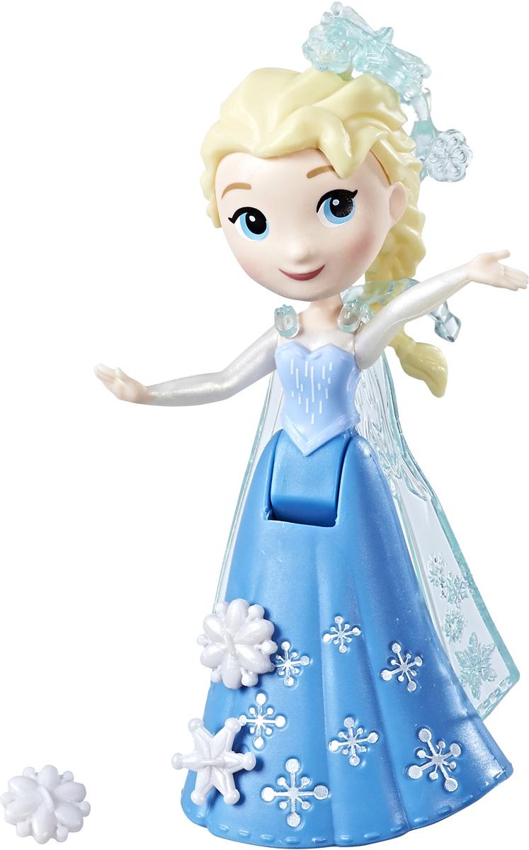 Disney Frozen Мини-кукла Эльза