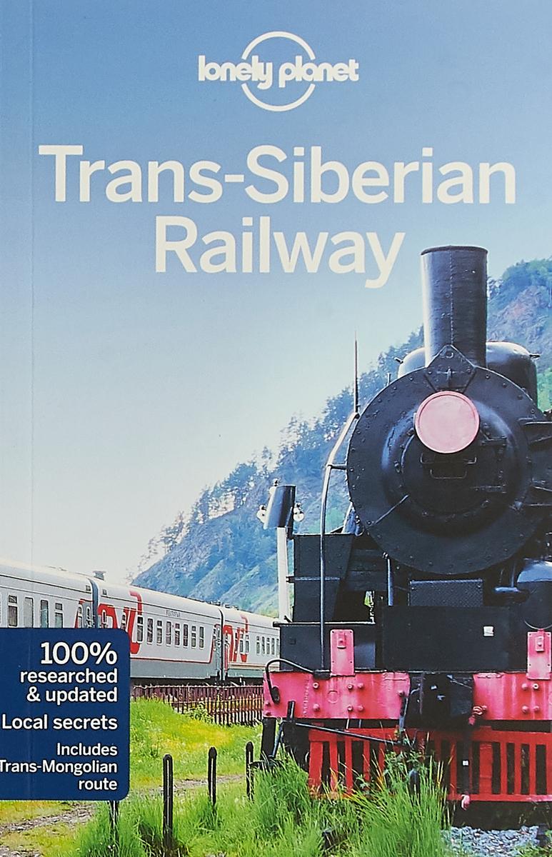 Trans-Siberian Railway 5