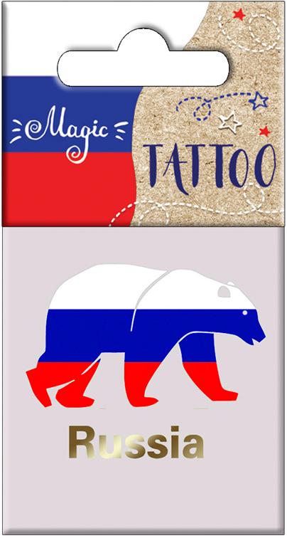 Татуировки временные Magic Home, для украшения тела. 76899 татуировки временные magic home для украшения тела 76905