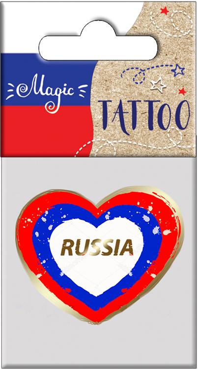 Татуировки временные Magic Home, для украшения тела. 76901 татуировки временные magic home для украшения тела 76900