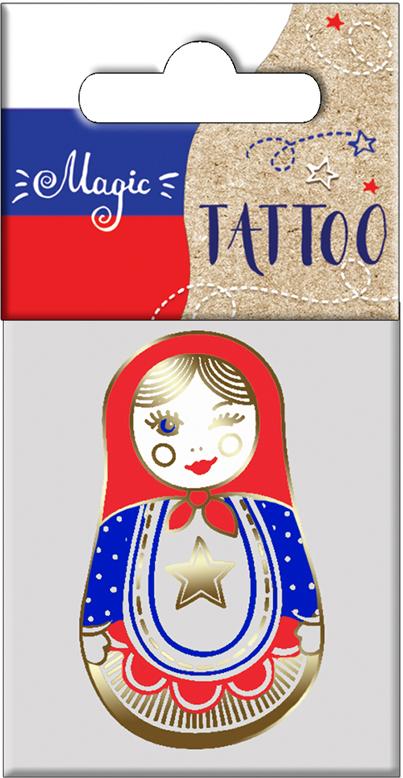 Татуировки временные Magic Home, для украшения тела. 76905 татуировки временные magic home для украшения тела 76905