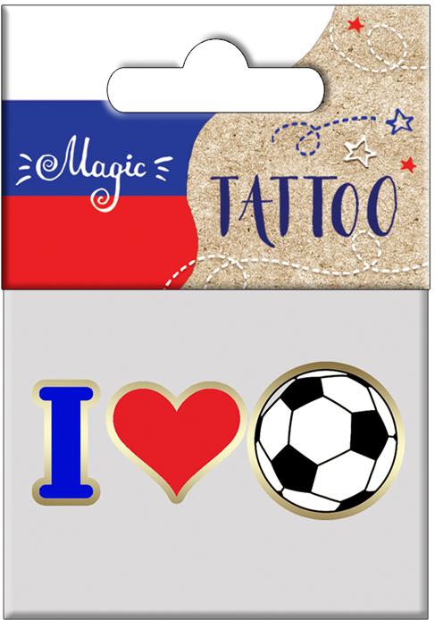 Татуировки временные Magic Home, для украшения тела. 76907 татуировки временные magic home для украшения тела 76900
