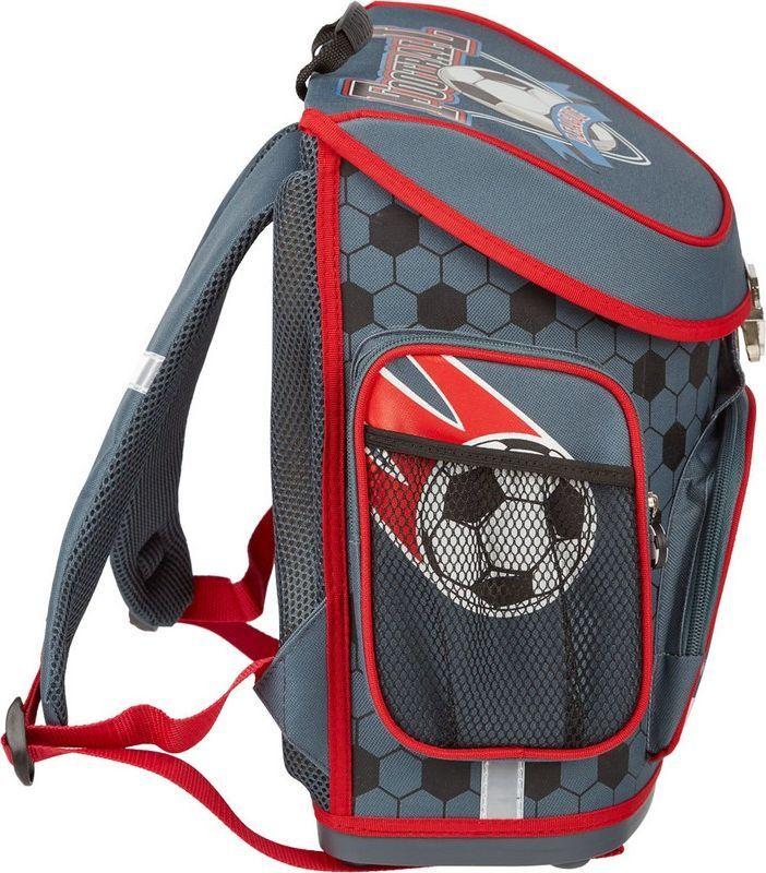 №1 School Ранец школьный Football 697712