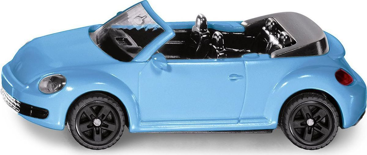 Siku Машинка Volkswagen Жук кабриолет