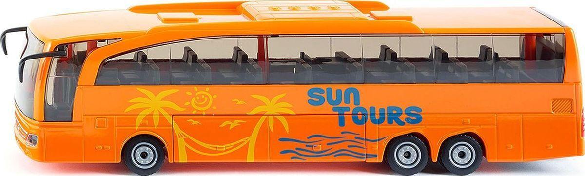 цена на Siku Автобус Mercedes Benz Travego