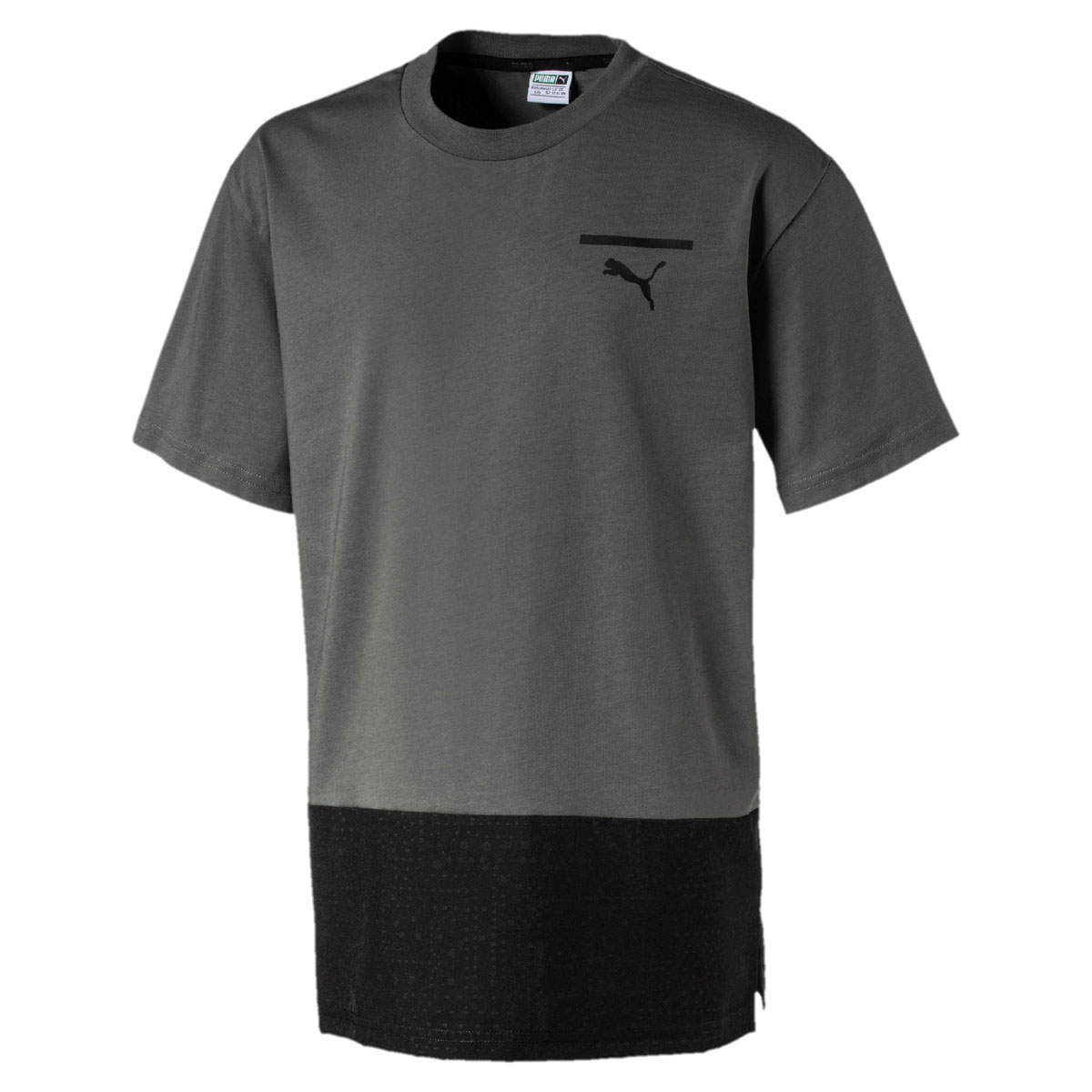 Футболка PUMA Pace Tee футболка мужская puma arsenal fc fan cat tee цвет синий 75266202 размер xxl 52 54