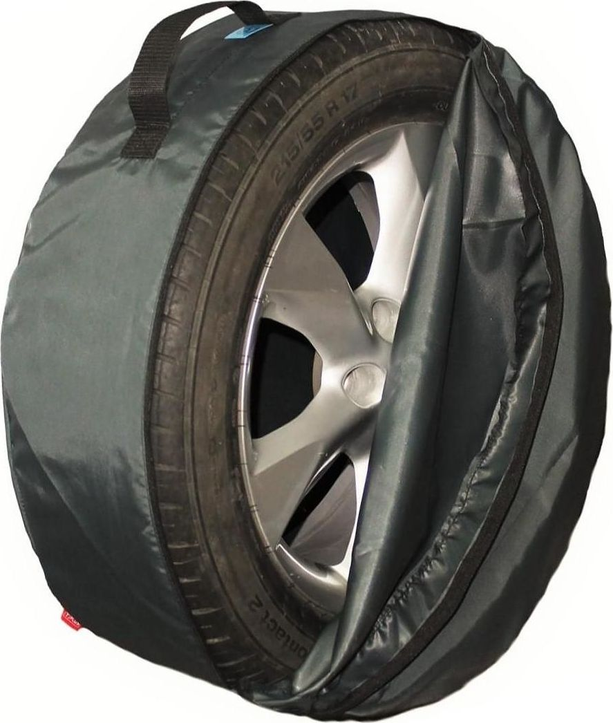 Чехлы для хранения автомобильных колес Tplus, класс Тяжелый внедорожник R16-22, цвет: серый, 81 х 30 см, 4 шт масштабная модель mercedes gl