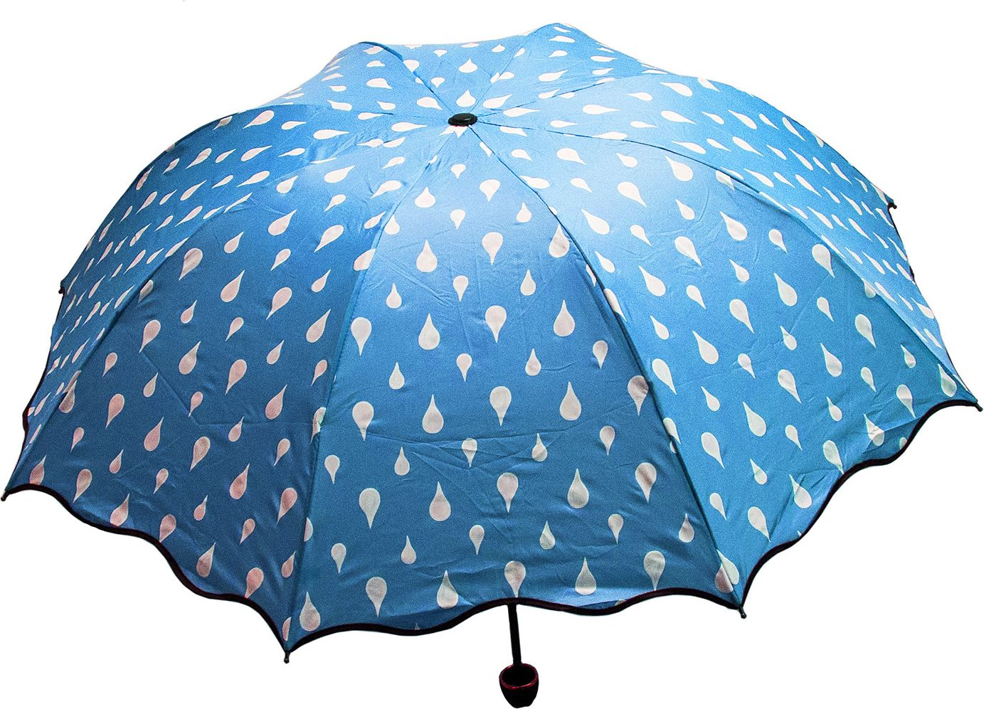 Зонт женский Эврика