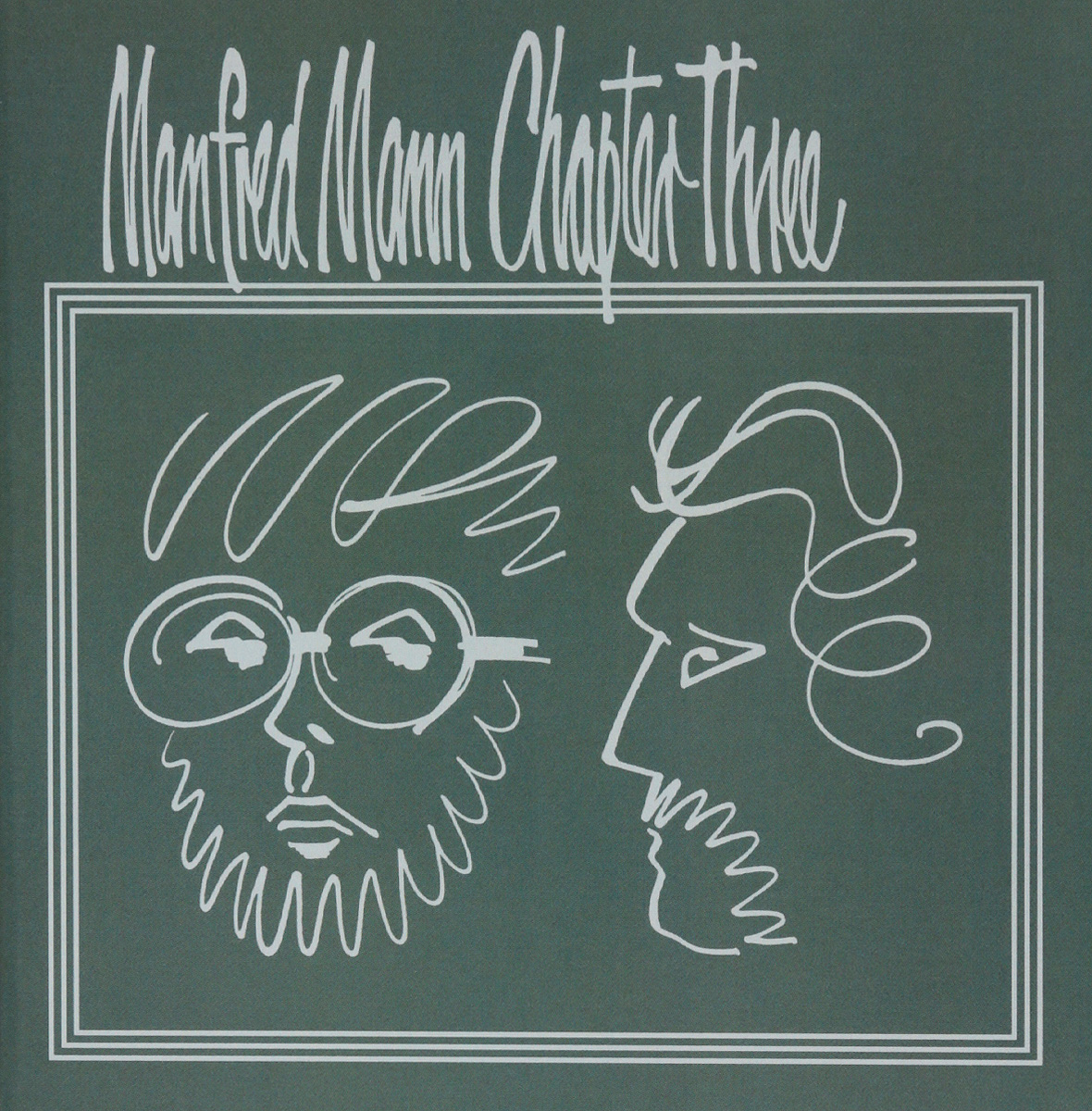 лучшая цена Манфред Мэнн Manfred Mann. Chapter Three. Volume One (CD)