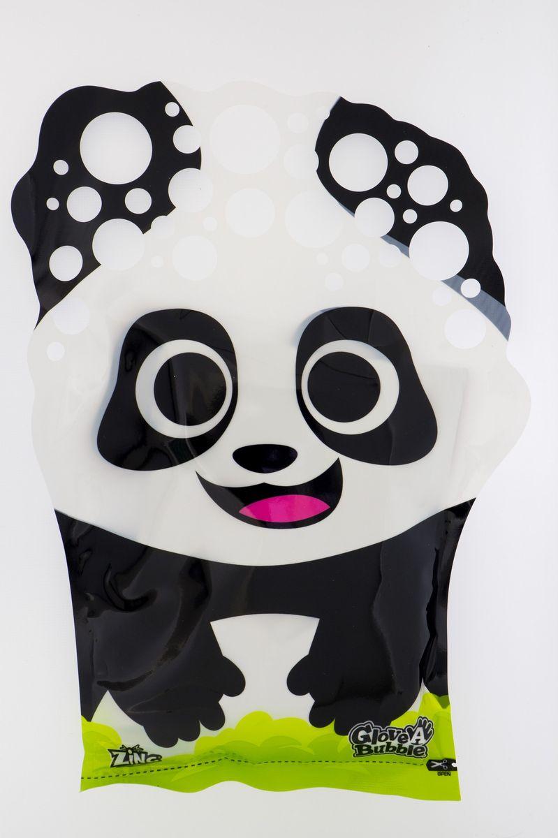 Glove-A-Bubbles Мыльные пузыри Панда