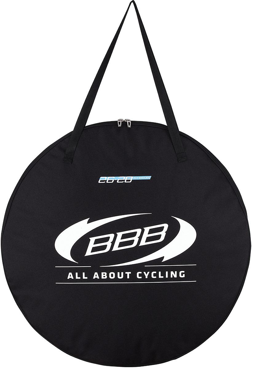 Фото - Чехлы для колес авто BBB авто