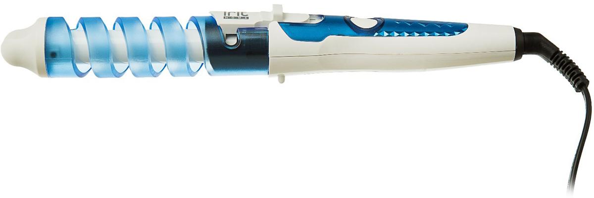Щипцы для завивки Irit IR-3127, Blue щипцы irit ir 3164