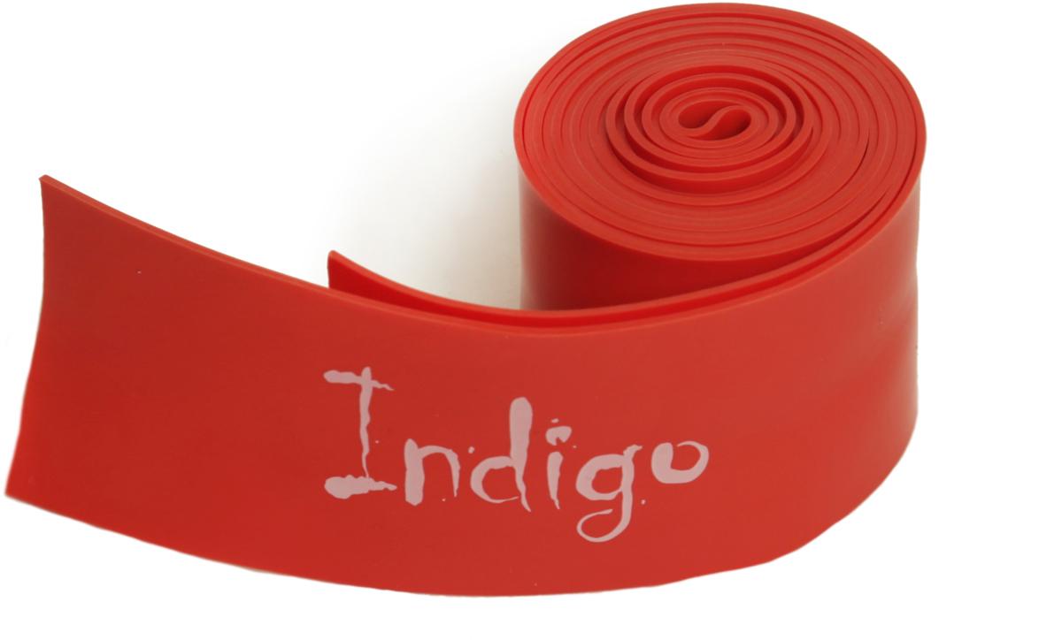 Эспандер Indigo Medium, 5 х 210 см цена