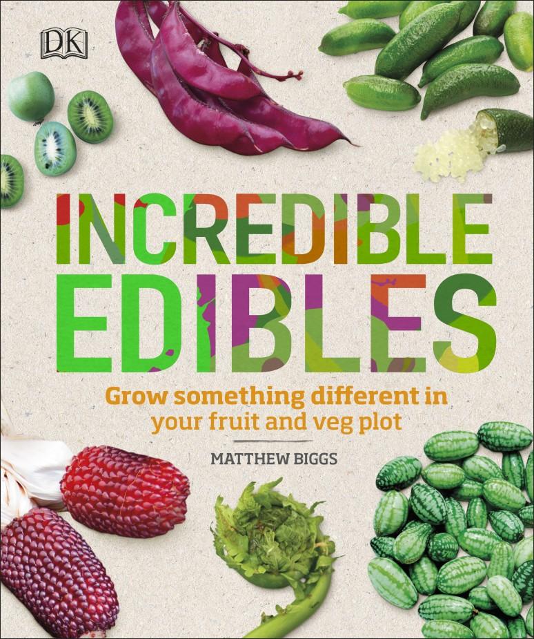 Incredible Edibles incredible edibles
