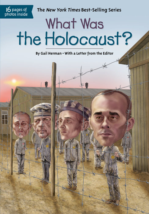 What Was the Holocaust? lipstadt d denial holocaust history on trial
