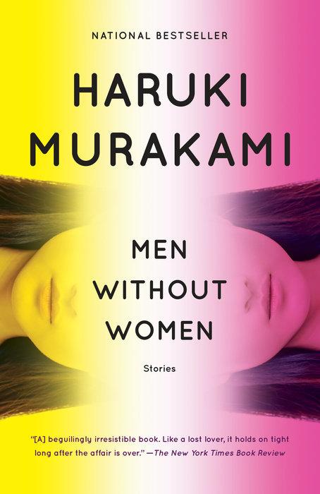 Men Without Women: Stories takashi murakami the octopus eats its own leg