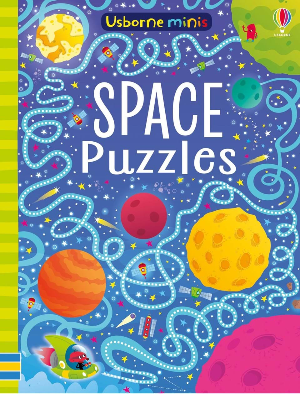 Space puzzles the conde nast traveler book of unforgettable journeys