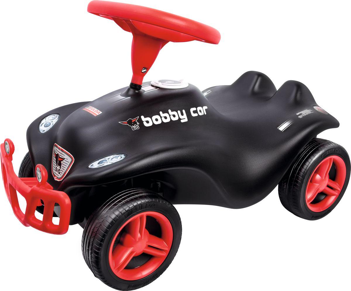Big Машинка-каталка New Bobby Car Fulda big машинка bobby car rot