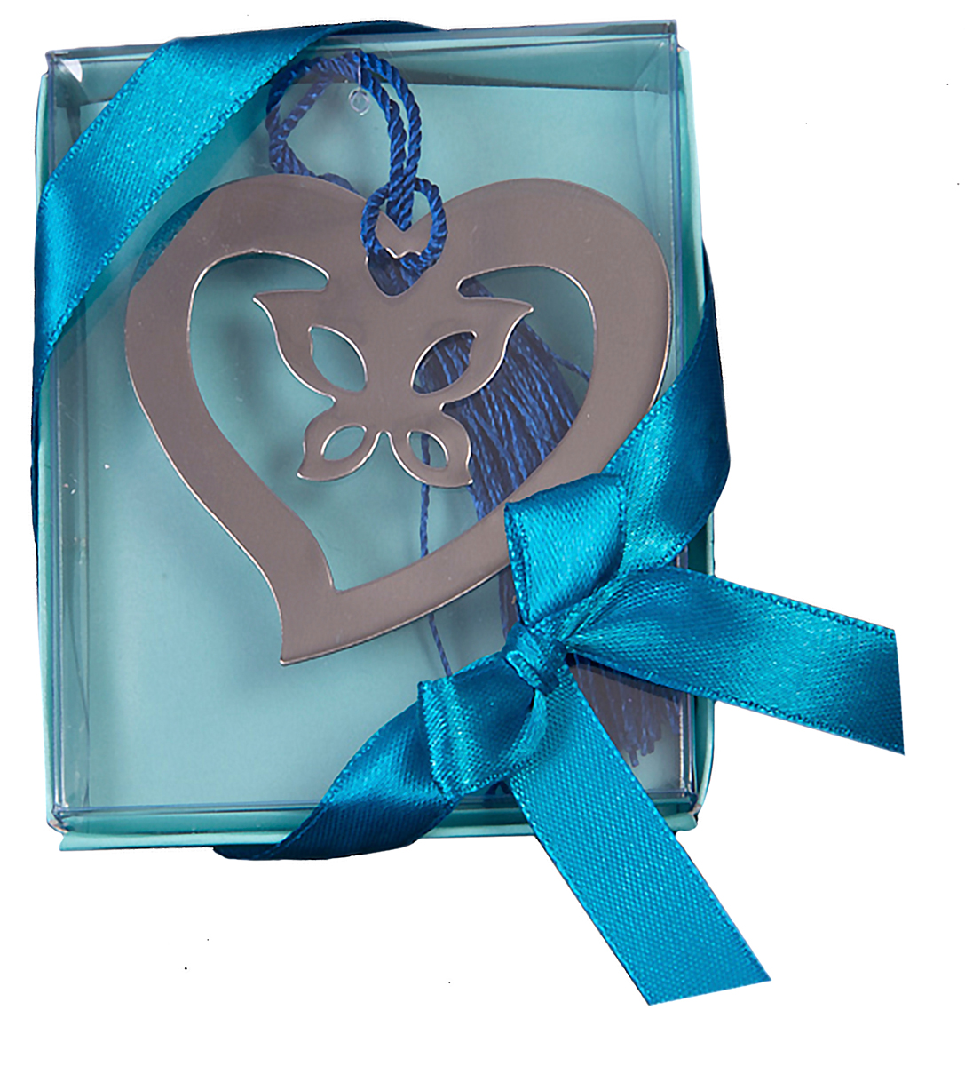 Magic Home Закладка для книг Сердечко