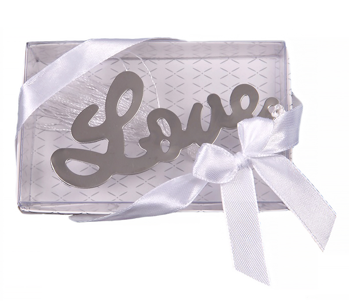 Magic Home Закладка для книг Love