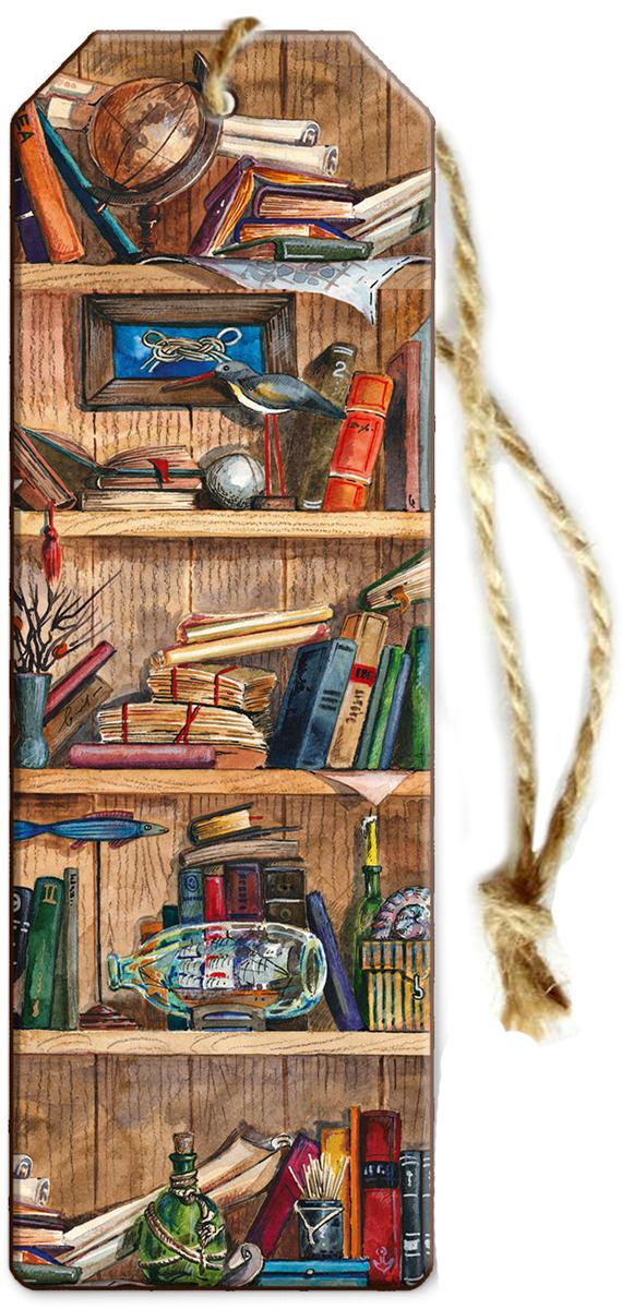 Magic Home Закладка для книг Книжные полки