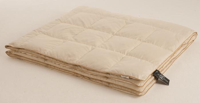 Одеяло легкое Lucky Dreams Sandman, батист, наполнитель: гусиный пух категории Экстра, 172 х 205см