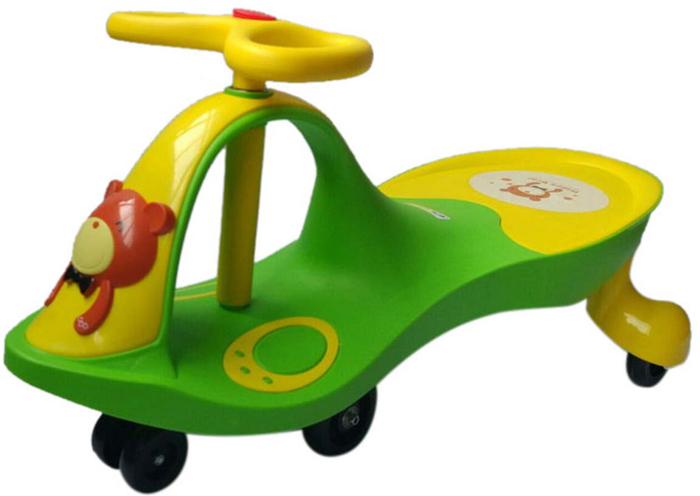 купить Everflo Машинка-каталка Smart Car Mini Green М002-2 по цене 1790 рублей