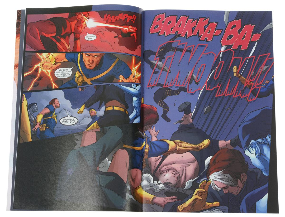 Ultimate X-Men #71 Ultimate X-Men #71. ...