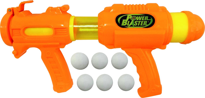 Toy Target Игрушечное оружие Power Blaster 22015 toy target игрушечное оружие sweet heart breaker 22017