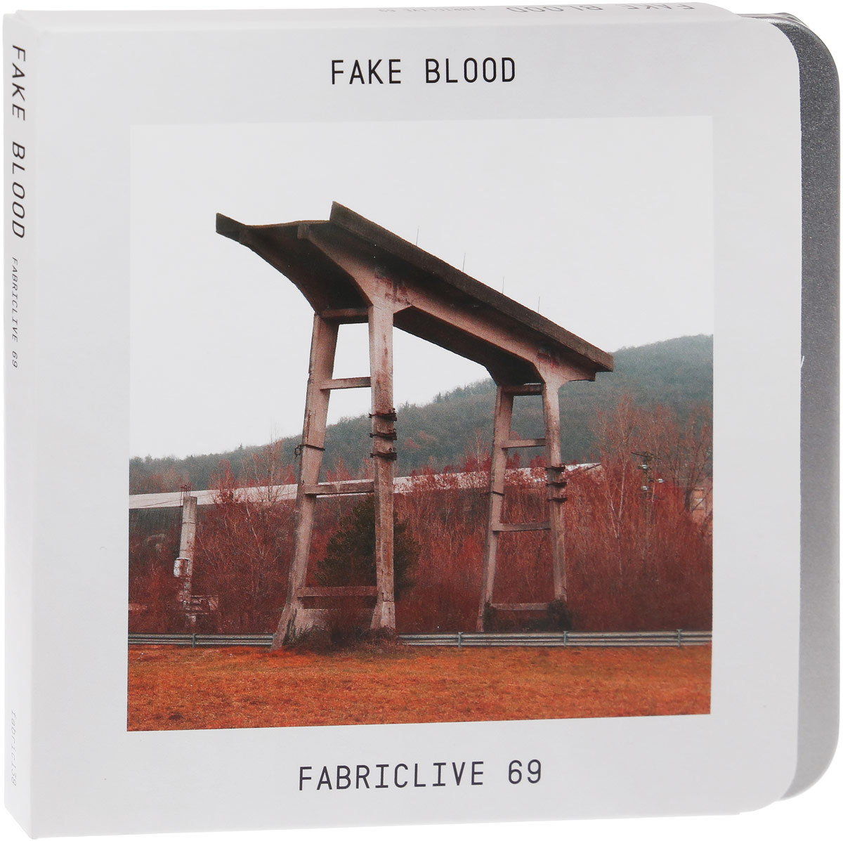 Fake Blood Blood. Fabriclive 69