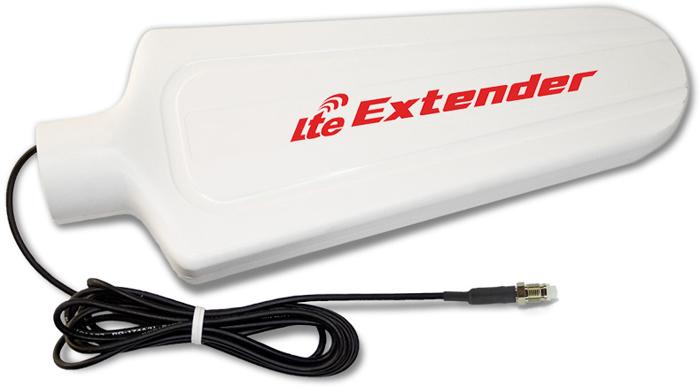 РЭМО LTE-Extender, White антенна 4G