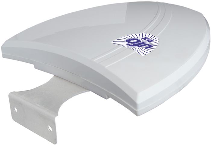 РЭМО BAS-1117-P UFO, White уличная ТВ-антенна (пассивная) РЭМО