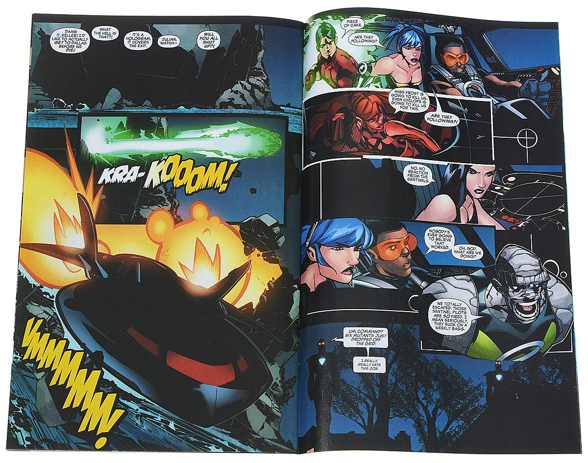 New X-Men #29 New X-Men #29. ...
